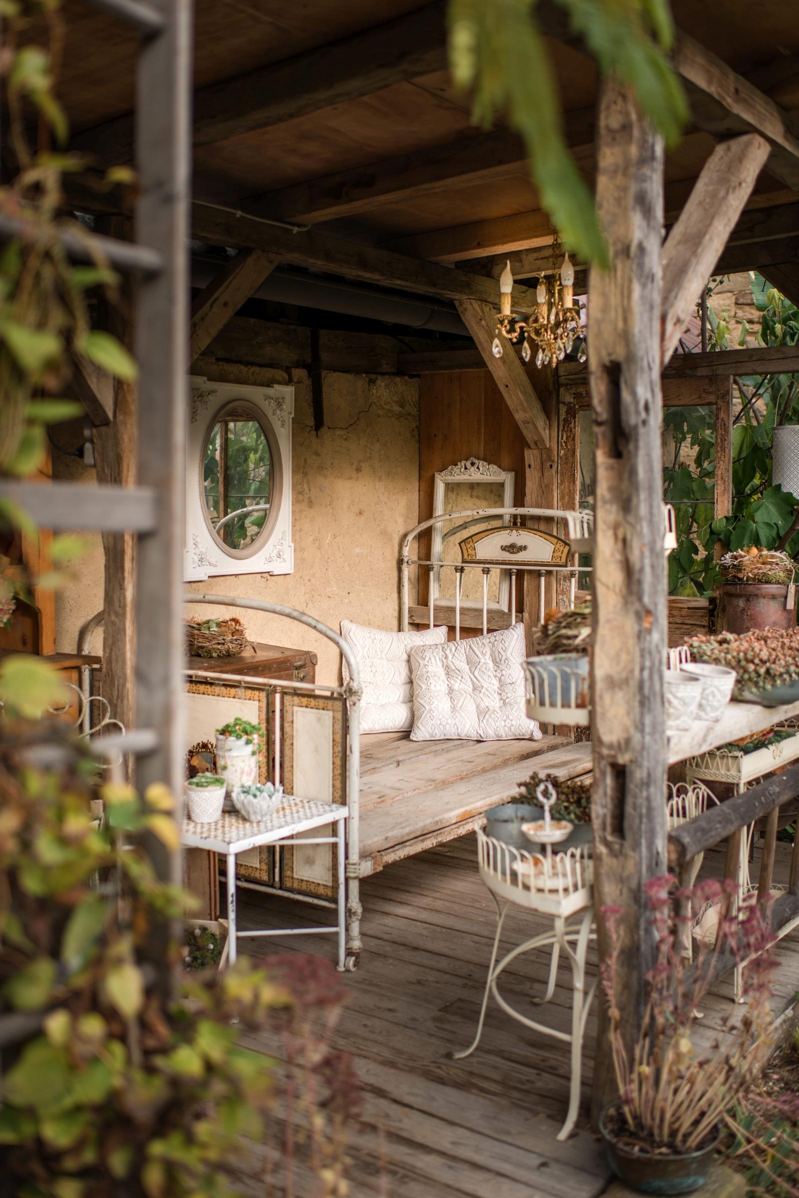 La-Fleurie Showgarten 1